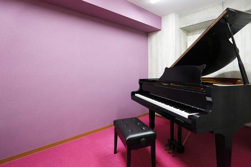 ピアノ クラシックピアノの部屋