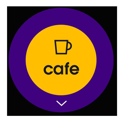 カフェ詳細へのボタン