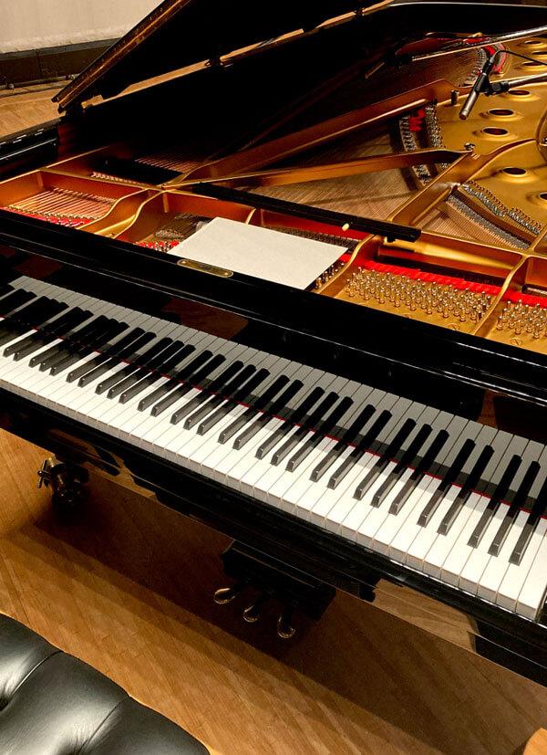 クラシックピアノ ポピュラーピアノレッスン